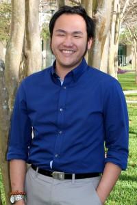 Tommy Chou, M.S.