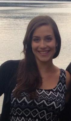 Sara Wigderson